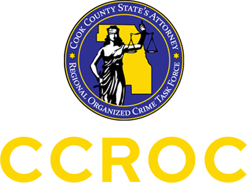 Cook County Regional Organized Crime Task Force (CCROC)